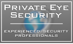 Private Eye Security